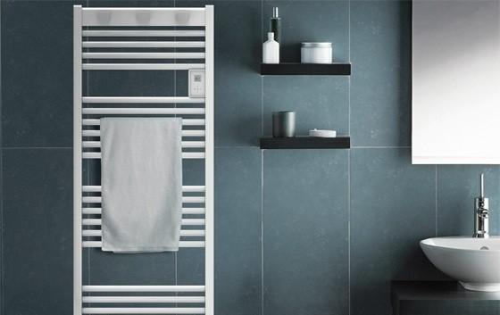 Thermor RIVA 4  750W  Elektromos törölköző szárító radiátor