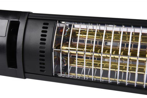 Prémium kültéri infra teraszfűtés OC2500 2500 Watt
