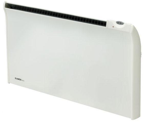Glamox TPA G 10 1000w fűtőpanel digitális termosztáttal 35cm magas