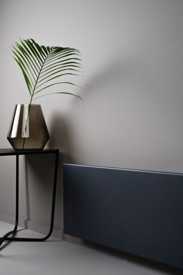 Adax Neo Wifi H elektromos fűtőpanel 1000W Gránitszürke színben