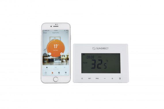 Smart 1.0 Pro Wifi termosztát