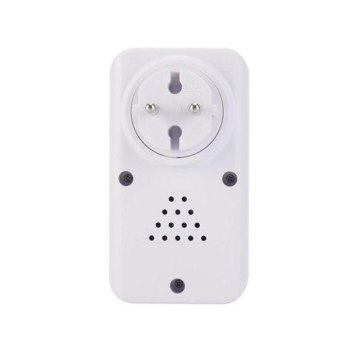 Smart Plug Wifi konnektor termosztát