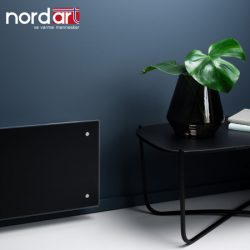 Adax Clea Wifi dizájn fűtőpanelek