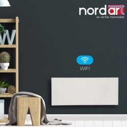 Adax Neo Wifi fűtőpanelek