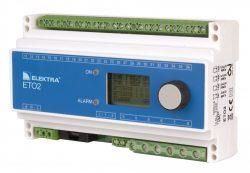 Kültéri termosztát