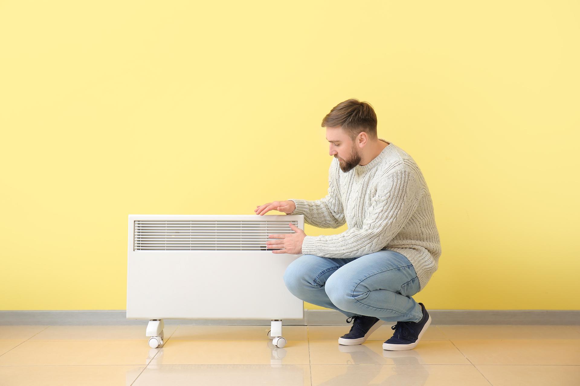 Az elektromosfűtés-típusok korszerű alternatívák